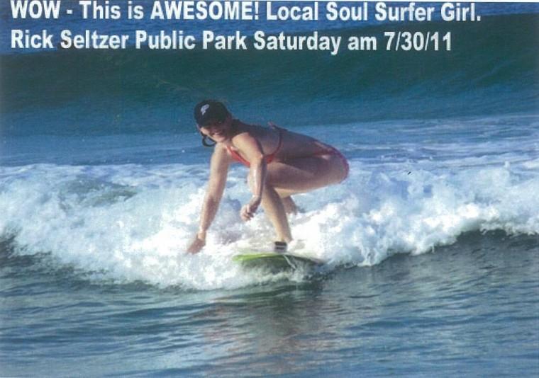 20110730 Mr. Surf's